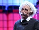 Einstein phiên bản rô-bốt thông minh cảnh báo rằng nhân loại sẽ tự hủy diệt chính mình