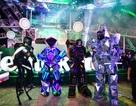 Fan EDM TPHCM háo hức trở thành ngôi sao mùa lễ hội
