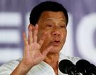 Tổng thống Philippines cảnh báo ban bố thiết quân luật vì vấn nạn ma túy