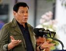 Philippines nói không thể ngăn Trung Quốc xây dựng ở bãi cạn tranh chấp