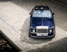 Rolls-Royce Sweptail - Đẳng cấp chơi xe