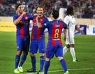 Pha kiến tạo siêu đẳng của Ronaldinho ở trận El Clasico huyền thoại