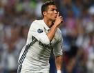 """Đội hình kết hợp """"siêu khủng"""" giữa Real Madrid và Juventus"""