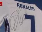 C.Ronaldo ra tay nghĩa hiệp, cứu 80 chú chó