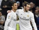 Real Madrid có nguy cơ vắng cả C.Ronaldo lẫn Bale