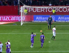 Hành động cực xấu của C.Ronaldo khiến đối thủ sửng cồ