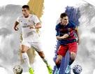 Đội hình vĩ đại nhất thế kỷ 21: Barcelona thống trị