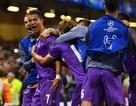 Chấm điểm trận chung kết Champions League: C.Ronaldo là số 1
