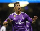 Đội hình tiêu biểu Champions League 2017: Messi sát cánh cùng C.Ronaldo
