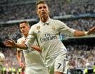 11 cầu thủ xuất sắc nhất lượt về tứ kết Champions League