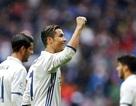 C.Ronaldo lập kỷ lục vĩ đại sau chiến thắng Valencia