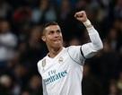 C.Ronaldo liên tục lỡ buổi tập của Real Madrid trước thềm Siêu kinh điển