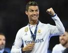C.Ronaldo lỡ hẹn với cuộc tái ngộ MU ở siêu cúp châu Âu