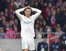 C.Ronaldo trải qua mùa giải tệ nhất kể từ khi gia nhập Real Madrid