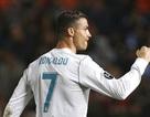 C.Ronaldo lập kỷ lục mới sau chiến thắng 6-0 của Real Madrid