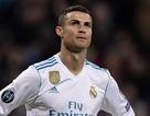 C.Ronaldo đòi hưởng lương cao nhất thế giới