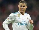 Đề cử đội hình xuất sắc nhất của UEFA: Kỷ lục của C.Ronaldo
