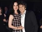 Rocker 70 tuổi hạnh phúc bên vợ 39 tuổi