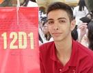 Em trai cao 1m92 của hot girl Andrea mơ trở thành đại sứ