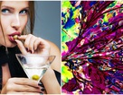 Sự khác nhau đáng kinh ngạc của các loại đồ uống có cồn ở cấp độ hiển vi
