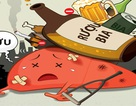 Rượu gây ra cái chết của hàng nghìn bệnh nhân ung thư như thế nào?