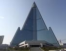 Khách sạn bí ẩn 105 tầng của Triều Tiên sắp mở cửa đón khách?