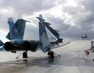 """Hành trình 40 năm huy hoàng của """"Chúa tể bầu trời"""" Sukhoi Su-27"""
