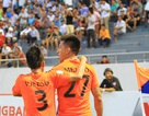 Nhập tịch cho Merlo, SHB Đà Nẵng quyết có danh hiệu mùa giải này