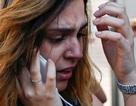 Nhân chứng vụ khủng bố Barcelona: Nạn nhân bị xe đâm văng lên không