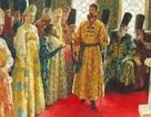 Sa hoàng chọn vợ thế nào?