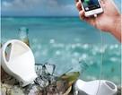 Thiết bị sạc điện thoại bằng… nước sôi và đá lạnh