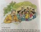 Sách giáo khoa trích dẫn lời Bác Hồ bị sai chính tả?