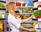 Sai lầm thường mắc phải khi bảo quản thức ăn trong tủ lạnh