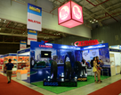 Saigon Autotech 2017 - Triển lãm của ngành công nghiệp phụ trợ