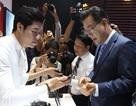 Hàng loạt ngân hàng triển khai giải pháp thanh toán di động Samsung Pay