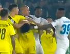 """Samson mang bạo lực tại V-League ra """"trình diễn"""" ở đấu trường châu Á"""