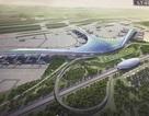 Đề xuất chọn thiết kế lá dừa làm kiến trúc sân bay Long Thành