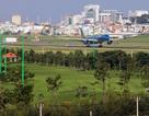Chưa quyết phương án lấy đất sân golf mở rộng sân bay Tân Sơn Nhất