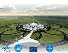 Dự án sân bay hình tròn đầu tiên trên thế giới