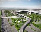Tách phần giải phóng mặt bằng khỏi cụm dự án sân bay Long Thành