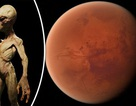 Sự sống ngoài hành tinh có thể tồn tại bên dưới bề mặt sao Hỏa