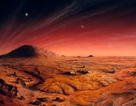 Các đường rãnh bí ẩn trên bề mặt sao Hỏa không phải do nước tạo thành