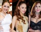 """Minh Hằng mặc đẹp giữa bão scandal, Bảo Anh """"hở bạo"""" gây phản cảm"""
