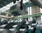 Giá sắt thép nhập khẩu đang tăng rất mạnh