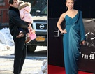 Chồng Scarlett Johansson tận tụy bên con gái sau khi vợ đệ đơn ly dị