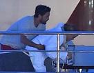 Scott Disick vui vẻ bên cô gái thứ 5 tại Cannes