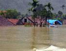 Thiệt hại do thiên tai ước tính khoảng 18.300 tỷ đồng