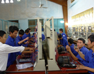 Chi 212 tỷ đồng nhập chương trình nghề về Việt Nam