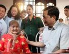 TPHCM dành gần 760 tỷ đồng chăm lo Tết cho diện chính sách, hộ nghèo