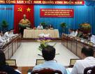 Phó Thủ tướng Trương Hòa Bình: An giang cần tăng cường công tác chống buôn lậu...